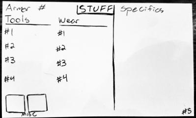 Sheet-Stuff