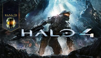 Rewriting: Halo 4