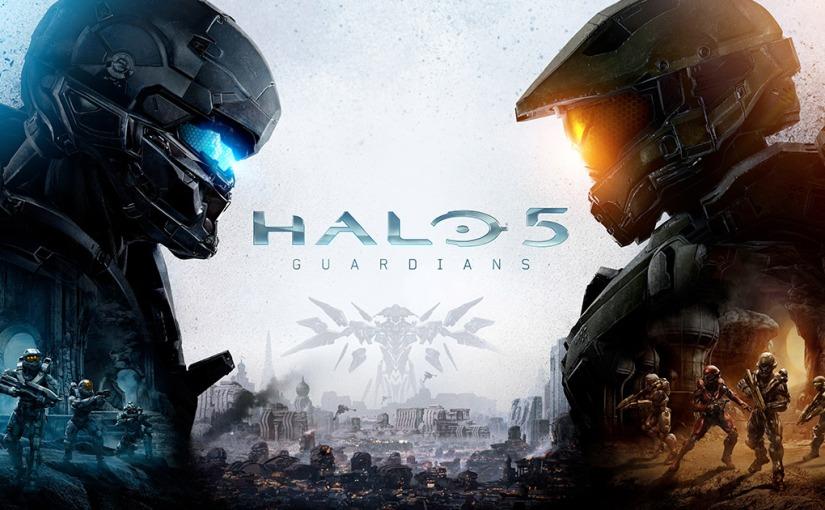 Rewriting: Halo 5