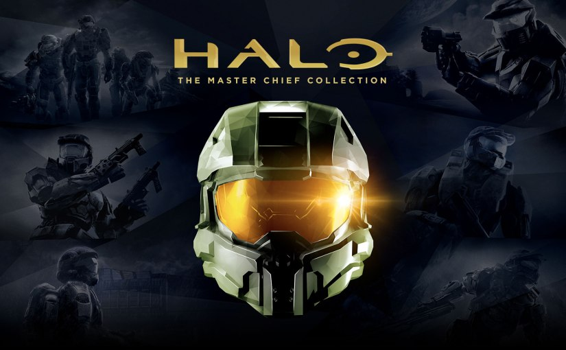 The 6-Point Story Structure of Halo